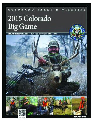Free download program va big game regulations rutrackershare for Alabama game and fish regulations